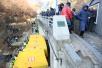韩国民众持续围困 萨德基地供暖困难美韩官兵挨冻