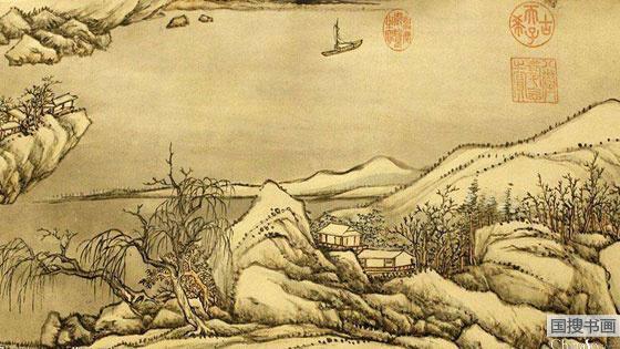 海内外39家文博机构齐聚衡水 研讨中国清代绘画书法