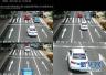 鹤壁严查机动车不礼让斑马线 行人不按信号灯通行等行为