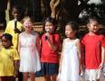 非洲中国慈善人