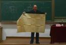84岁老教授最后一课