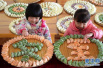 6种饺子馅的养生功效 速冻饺子结霜别吃