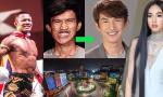 泰国十大头条新闻