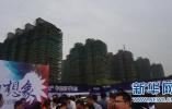 胶州8宗地拍卖 天泰、银盛泰等拿地总价约12亿