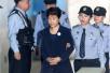 罪加一等?朴槿惠新添犯罪嫌疑 韩检方将进行追加起诉
