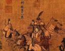 集颜值与才华!《国家宝藏》中《洛神赋图》守护人是位90后杭州姑娘