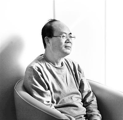 刘喜杰在接受组织调查。
