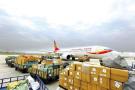 南京禄口机场加密春节航线