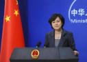 外交部回应美国防战略报告:蓄意歪曲中国国防和外交政策