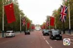 """刘晓明:""""特雷莎·梅访华对推进中英关系发展具有重要意义"""""""