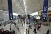 研究:机场航站楼的细菌数量远多于飞机内部