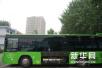 2018年德州中心城区将再增100辆新能源公交车