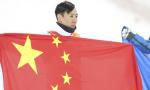 賈宗洋:希望北京是金牌 下一個四年更加努力