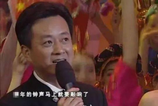 重庆时时彩买大小方法:朱军晒除夕全家团圆照 为这一天家人等他整整21年