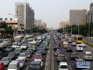 2018年春节期间全国道路交通安全形势总体平稳