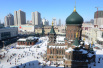 哈市春节七天空气质量全达标 创近三年最好天气