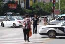 南京发布新规:一年闯红灯超5次将记为交通失信
