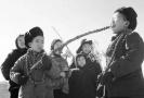 40年春节老照片