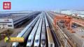 中国高铁为啥又稳又快 终极核心部件曝光