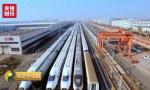 中国高铁为啥又稳又快