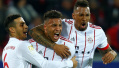 德甲综合:拜仁4球大胜 科隆主场告负
