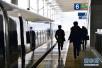 济南站货场派出所全力以赴应对节后返程客流高峰