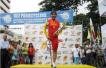 牛之风,泰安这位残疾女性 15年破多项世界纪录!