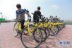 ofo大数据平台首批开放 共享单车推进为城市
