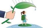 谁来拯救困境儿童?江苏35名代表联名提交议案