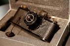 徕卡相机被拍出1800万