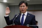 性骚扰丑闻席卷韩政治圈 首尔市长选举出现变数