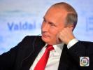 """""""普京一代"""":俄罗斯年轻人为何会成为普京总统的最大粉丝?"""
