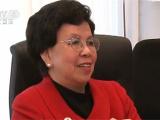 陈冯富珍:期待中国在全球卫生治理中践行领导力