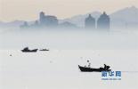 海事部门发提醒!山东进入雾季 雾里行船需谨慎