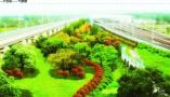 漂亮!宁启铁路南京段沿线将现绿色长廊