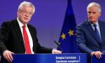 新进展!欧盟和英国就脱欧过渡期达成一致