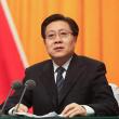 王东明任全国总工会主席