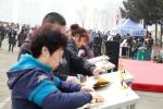 哈尔滨本周末迎首个清明节祭扫高峰 如何避堵看这里