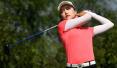 女子高尔夫精英赛 张婕娜琳领跑中国军团