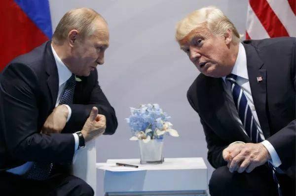 mg电子游戏摆脱网址:在和普京的通话中,特朗普扬言不怵军备竞赛