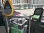 方便乘客出行 济南5000多辆公交车实现微信刷码乘车