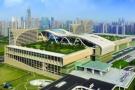 杭州拟新建30万平方米专业展馆 国博扩建至15万平方米