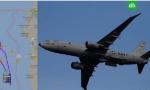 就在今天!7架美军机对俄驻叙军事基地进行抵近侦察 真要动武了?