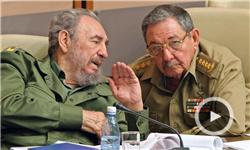 """古巴告别""""卡斯特罗时代"""""""