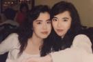 细数80年代香港女星无PS纯美旧照