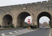 批准了!江苏省政府原则同意南京地铁7号线下穿明城墙方案