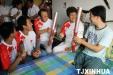 南京:对残疾学生零拒绝 提供免费教育