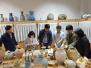 东阳市博物馆开展 对馆藏三级文物进行了定级工作