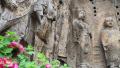 洛阳城姹紫嫣红开遍 遍地古迹中品读中华文明