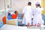 """燕赵晚报:病床""""跨科共享""""可缓解住院难"""